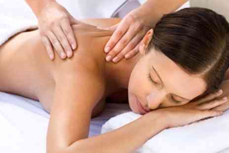 Village Hotels & Leisure - Spa Day with Massage & Facial - Save 47%