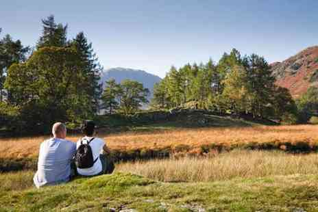 Activity Superstore - Two night Lake District escape for two at a choice of three hotels - Save 0%