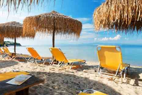 Travel Interaction - Ultra All Inclusive Kos Escape - Save 0%