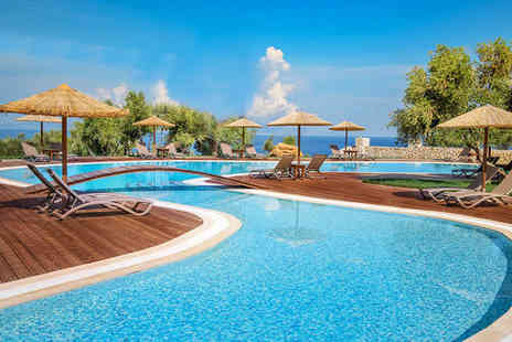 Elegance Luxury Executive Suites Zakynthos - Five Star Suite Stay on the Jewel of the Ionian Islands - Save 39%