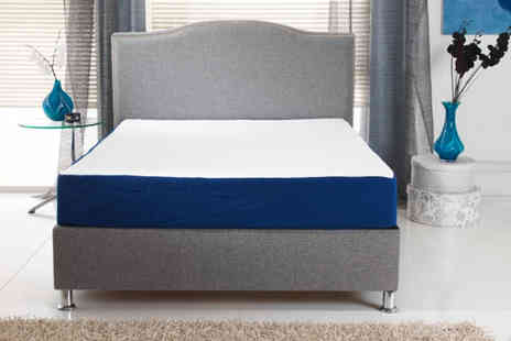 My Mattress Online - Single, small double or a double or king size mattress - Save 73%