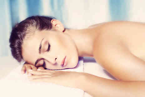 Oceanic Hair & Beauty Studios - 90 minute pamper package - Save 70%