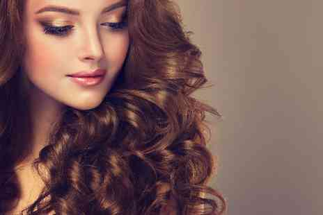 Clare Martyn Hair and Beauty - Full head of colour - Save 46%