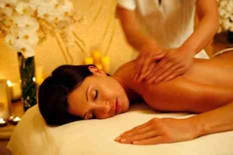 Coombes Complimentary Therapies - One Hour Full Body Massage - Save 49%