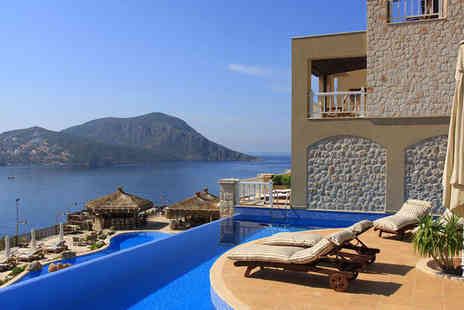 Likya Residence Hotel & Spa - Adults Only Boutique Resort - Save 32%