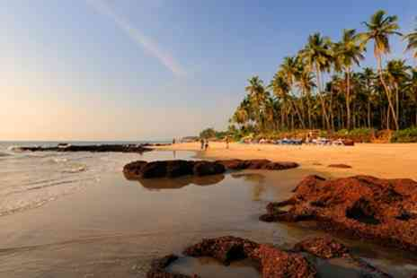 Broadway Travel - Goa 14 Night Escape with Transfers & Baggage - Save 0%