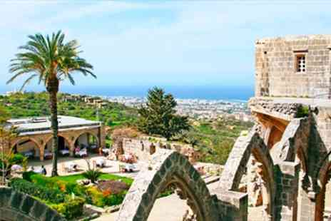 Cyprus Paradise - Seven Night Holidays with Flights - Save 0%