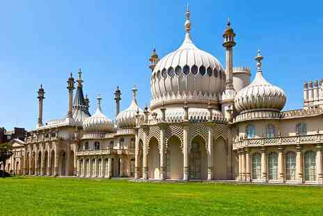 Only In Brighton - Walking tour of Brighton for two - Save 50%