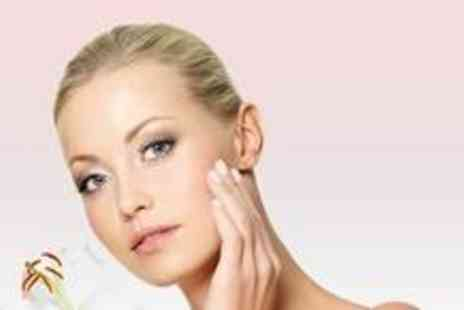 DPL Clinic - Micro current facial - Save 70%