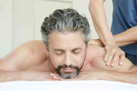 Loughborough Therapy Clinic - 45 Minute Sports Massage - Save 46%