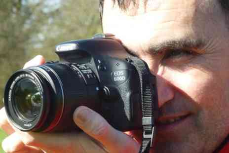Henley On Thames Photo Walks - Two Hour Quick Start Photography Course for One or Two - Save 74%