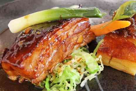 Yarrow Hotel - Tasting Menu Dinner for 2 - Save 54%