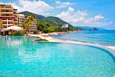 Garza Blanca Preserve Resort & Spa - Five Star Puerto Vallarta Resort Stay with Breakfast - Save 0%