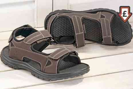 Groupon Goods Global GmbH - Lightweight Sandals - Save 25%