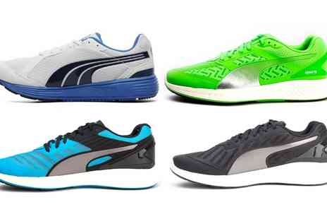 Groupon Goods Global GmbH - Puma Mens Running Shoes - Save 0%