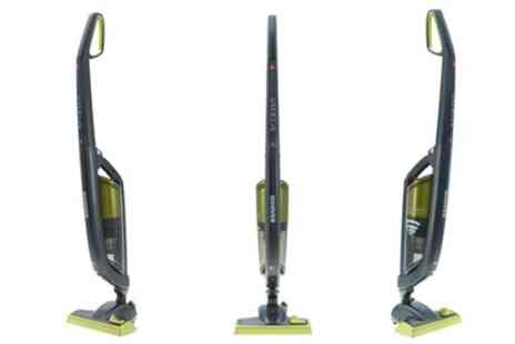 Groupon Goods Global GmbH - Hoover 39400189 Capsule 18V Cordless Vacuum Cleaner With Free Delivery - Save 66%
