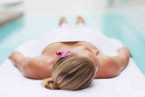 Serene-Dipity Beauty - Swedish or Aromatherapy Massage - Save 50%