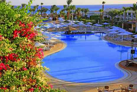 Fleetway - Luxurious 5 Star Ultra All Inclusive Beach Holiday to Makadi Bay - Save 0%