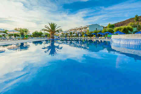 Anastasia Resort & Spa - Five Star Beautiful Beach Getaway For Two - Save 0%