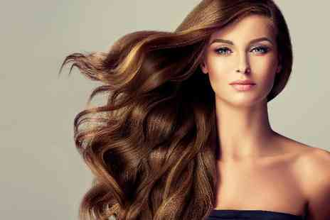 Adhara hair and beauty - Express Brazilian blow dry - Save 0%