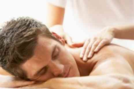 Fitness Matrix - One Hour Sports Massage - Save 65%