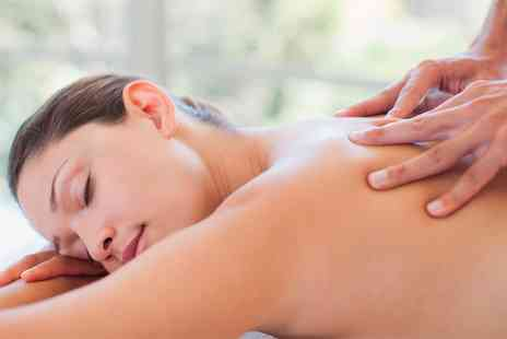 Bridgewood Manor - Kent Spa Day with Massage & Facial - Save 57%