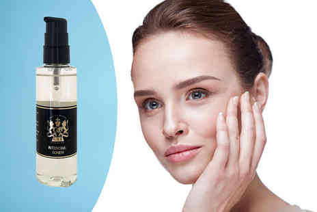 Absolute Skincare - intensive facial toner - Save 59%