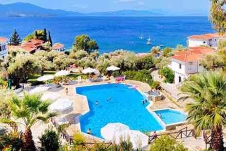 Ocean Elements - Beach Club Activity Holidays in Greece with Flights - Save 0%