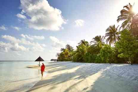 Maldives Holiday Direct - Five Star Maldives Week with Flights & Breakfast - Save 0%