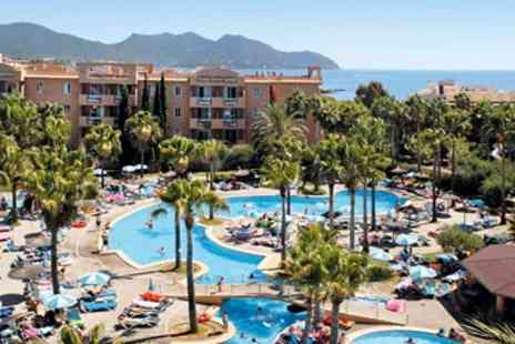 Your Holidays - Deluxe Mallorca Holiday with Splash Park - Save 0%