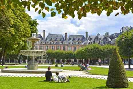 My Hotel in France Le Marais - Marais Hotel Stay with Breakfast - Save 0%