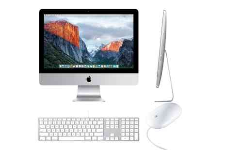 Buyer Area - Refurbished Apple iMac 21.5 Inch MB950LL/A Core i5 3.06GHz 4 to 16GB With Free Delivery - Save 0%