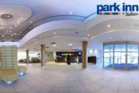 Park Inn - In UK Hotels Two Night Stay For Two With Three Course Dinner and Breakfast at Watford, Aberdeen, Nottingham, or Bedford - Save 52%