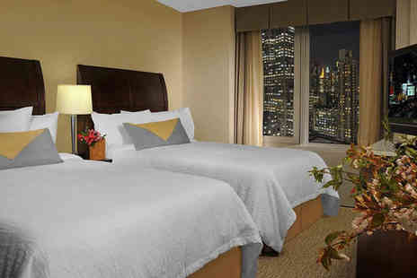 Hilton Garden Inn - Three Star Midtown Manhattan Hotel near the Empire State - Save 86%