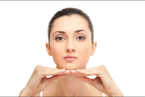 Pulse Light Clinic - Three microdermabrasion sessions on the face and neck - Save 78%
