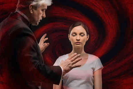 NLP Centre of Excellence - Stage Hypnosis Diploma Course - Save 84%