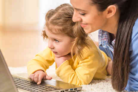 Blue Mountain Training - Child Internet Safety - Save 88%