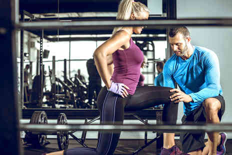 Ecourses4you - How to Become A Personal Trainer - Save 88%