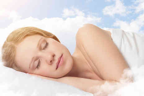 Blue Mountain Training - Deep Healing Sleep - Save 96%