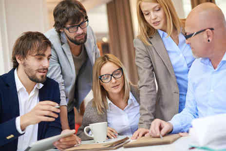 Blue Mountain Training - Introduction to Prince2 Project Management - Save 96%