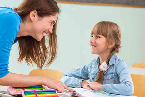 Blue Mountain Training - Level Two Special Education Needs Diploma - Save 88%