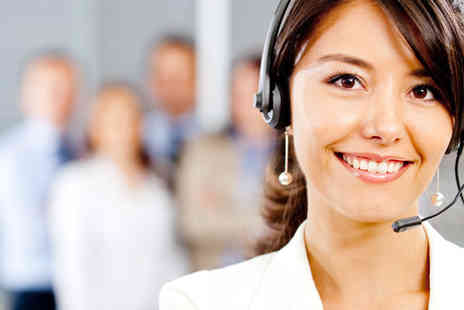 Blue Mountain Training - Level Two Customer Service Diploma - Save 91%