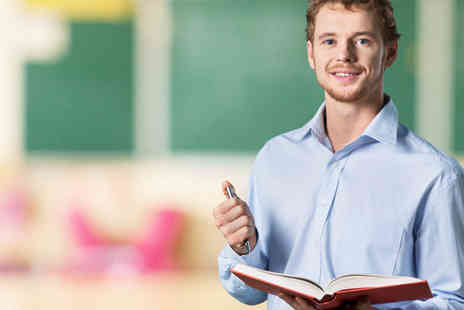 North Royal Training - Accredited Teaching English - Save 92%