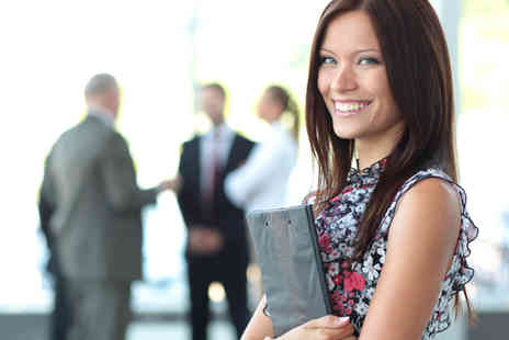 Blue Mountain Training - Human Resources Level Two Diploma - Save 91%