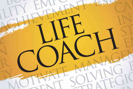NLP Coaching and Mentoring - Life Coach Motivational Pack - Save 95%