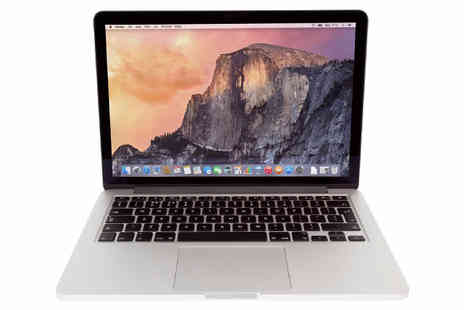 Megamax Marketing - Apple MacBook Pro 13 Inch Core i5 2.5GHz 8GB or 500GB, MD101 - Save 40%