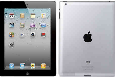 3 Step IT - Apple iPad Two 16GB Wifi Only - Save 82%