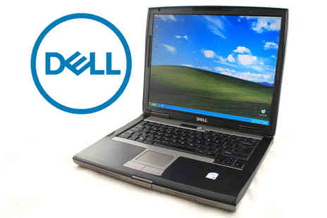 JMTech - Dell D520 Laptop 60GB Hard Drive - Save 0%