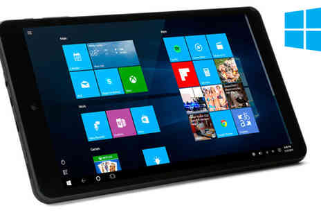 HK J and Y International Trading - Windows 10 9 Inch Tablet - Save 73%