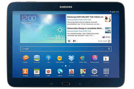 ConCord Global Service - Samsung Galaxy Tab 3 GT-P5210, 16GB, 10.1 inch With WIFI - Save 69%